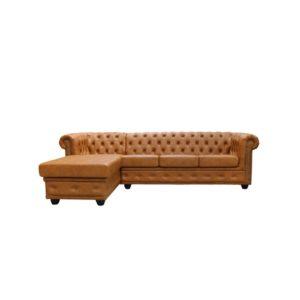 Rohová sedačka do obývačky YORK