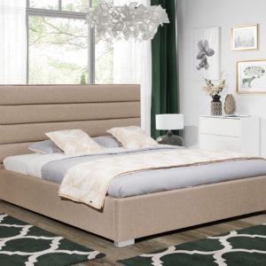 Nábytok do spálne: Posteľ MINI MAXI 2300