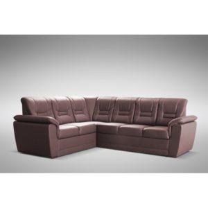 Rohová sedačka TABEA s funkciou spánku